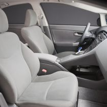Фотография экоавто Toyota Prius Hybrid 2010 - фото 50