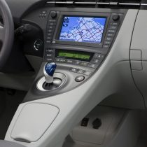 Фотография экоавто Toyota Prius Hybrid 2010 - фото 51