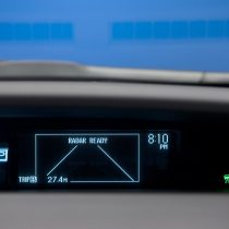 Фотография экоавто Toyota Prius Hybrid 2010 - фото 62