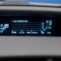 Фотография экоавто Toyota Prius Hybrid 2010 - фото 64