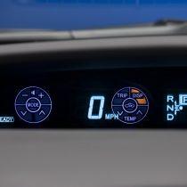Фотография экоавто Toyota Prius Hybrid 2010 - фото 69