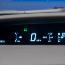 Фотография экоавто Toyota Prius Hybrid 2010 - фото 70