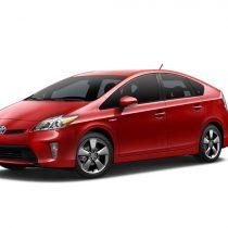 Фотография экоавто Toyota Prius Hybrid 2012