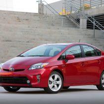 Фотография экоавто Toyota Prius Hybrid 2012 - фото 23