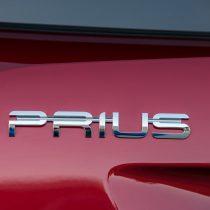 Фотография экоавто Toyota Prius Hybrid 2016 - фото 9