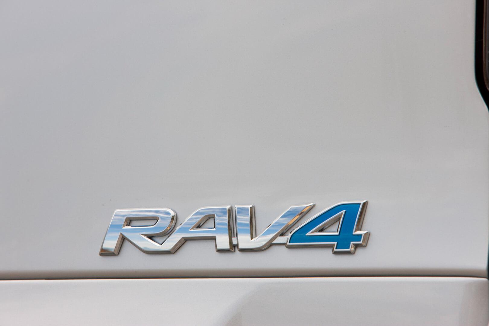 Фотография экоавто Toyota RAV4 EV - фото 14