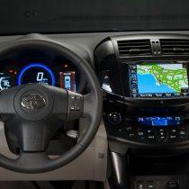 Фотография экоавто Toyota RAV4 EV - фото 23