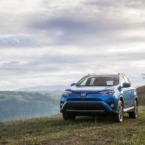 Фотография экоавто Toyota RAV4 Hybrid - фото 4