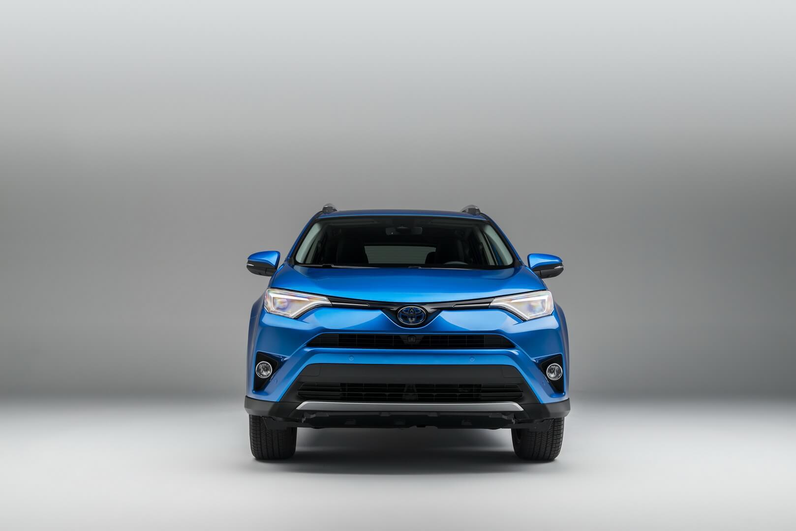 Фотография экоавто Toyota RAV4 Hybrid - фото 16