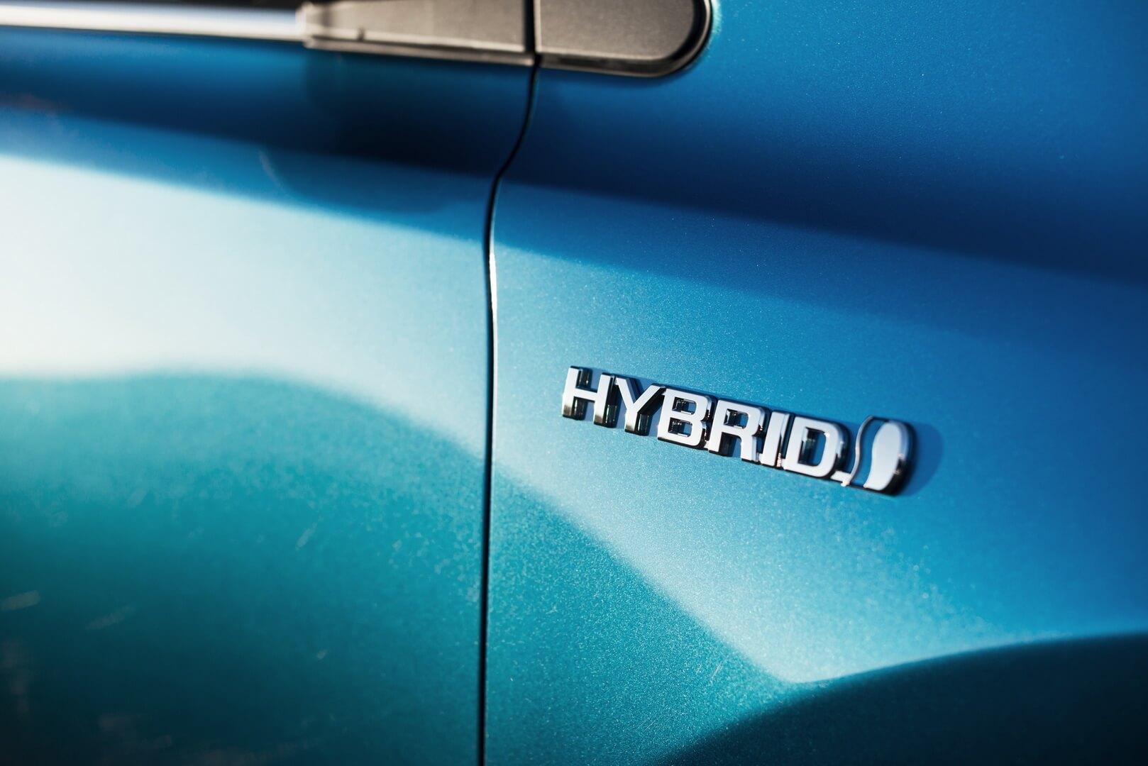 Фотография экоавто Toyota RAV4 Hybrid - фото 18