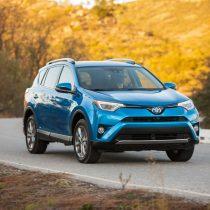 Фотография экоавто Toyota RAV4 Hybrid - фото 32