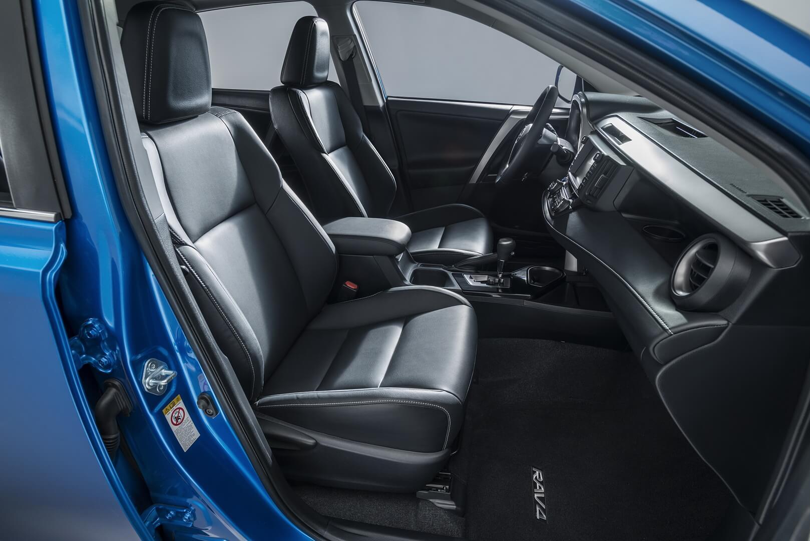Фотография экоавто Toyota RAV4 Hybrid - фото 39