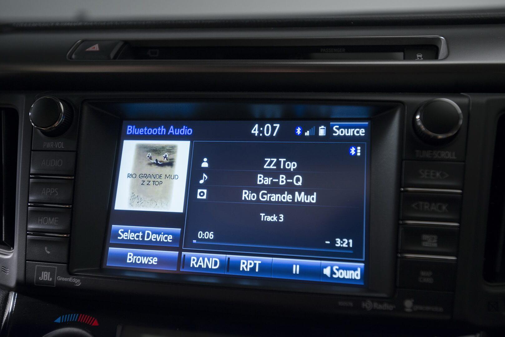 Фотография экоавто Toyota RAV4 Hybrid - фото 45