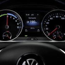 Фотография экоавто Volkswagen e-Golf 2015 - фото 27