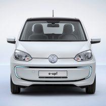 Фотография экоавто Volkswagen e-Up! - фото 2