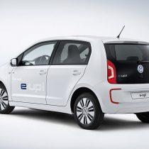 Фотография экоавто Volkswagen e-Up! - фото 3