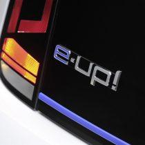 Фотография экоавто Volkswagen e-Up! - фото 5