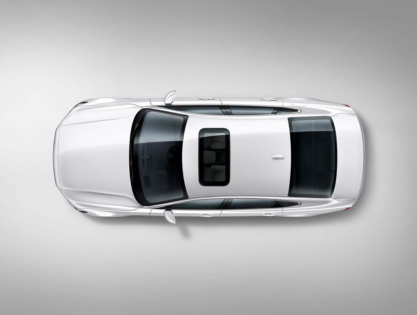 Фотография экоавто Volvo S90 T8 PHEV - фото 5