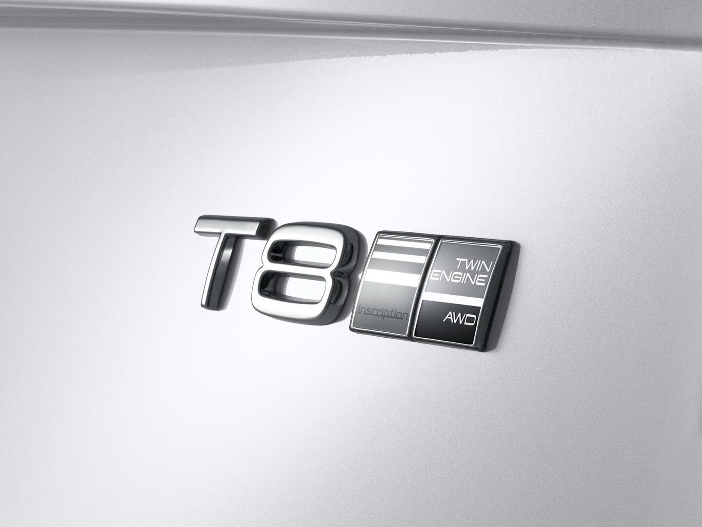 Фотография экоавто Volvo S90 T8 PHEV - фото 6