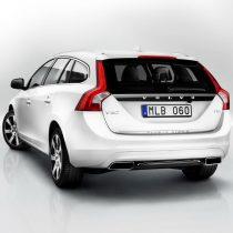 Фотография экоавто Volvo V60 PHEV - фото 2