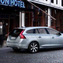 Фотография экоавто Volvo V60 PHEV - фото 18