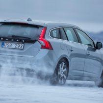 Фотография экоавто Volvo V60 PHEV - фото 20