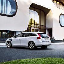 Фотография экоавто Volvo V60 PHEV - фото 30