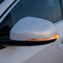 Фотография экоавто Volvo V60 PHEV - фото 34