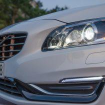 Фотография экоавто Volvo V60 PHEV - фото 36
