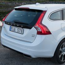 Фотография экоавто Volvo V60 PHEV - фото 40