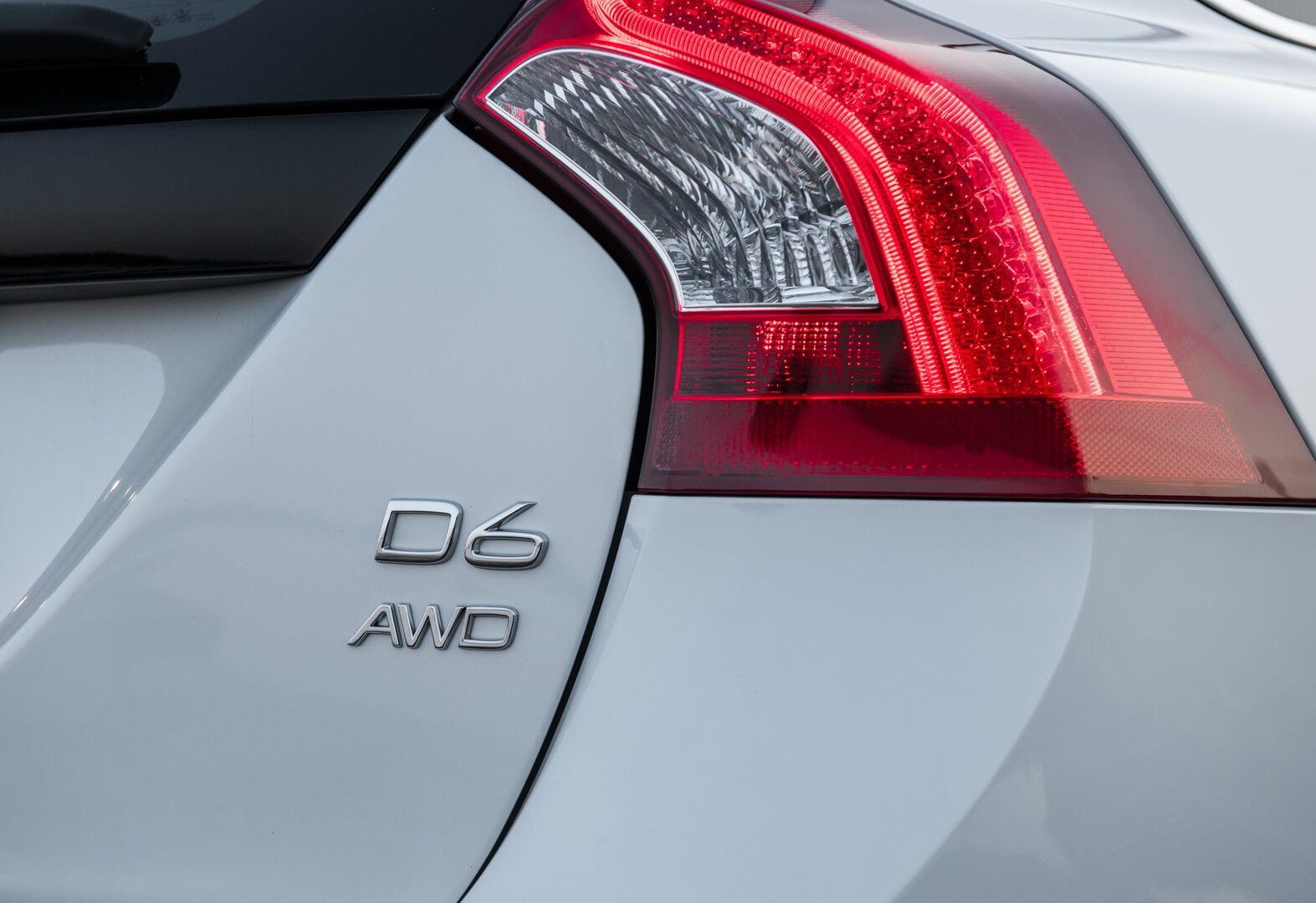Фотография экоавто Volvo V60 PHEV - фото 41