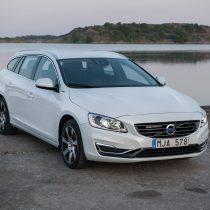 Фотография экоавто Volvo V60 PHEV - фото 42