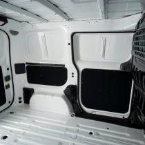 Фотография экоавто Nissan e-NV200 Combi - фото 11