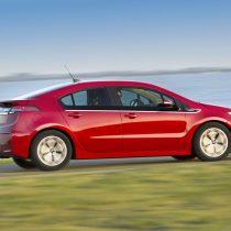 Фотография экоавто Opel Ampera Range Extender - фото 4