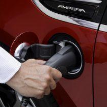 Фотография экоавто Opel Ampera Range Extender - фото 6