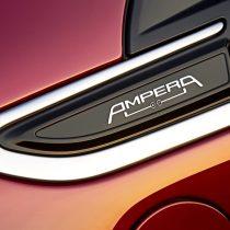 Фотография экоавто Opel Ampera Range Extender - фото 7
