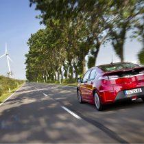 Фотография экоавто Opel Ampera Range Extender - фото 8