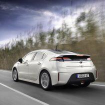 Фотография экоавто Opel Ampera Range Extender - фото 17