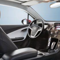 Фотография экоавто Opel Ampera Range Extender - фото 22