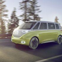 Фотография экоавто Volkswagen I.D. BUZZ - фото 3