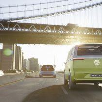 Фотография экоавто Volkswagen I.D. BUZZ - фото 4