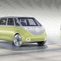 Фотография экоавто Volkswagen I.D. BUZZ - фото 8