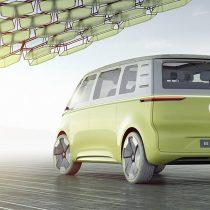 Фотография экоавто Volkswagen I.D. BUZZ - фото 10