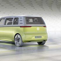 Фотография экоавто Volkswagen I.D. BUZZ - фото 11