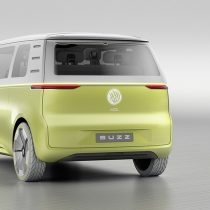 Фотография экоавто Volkswagen I.D. BUZZ - фото 16