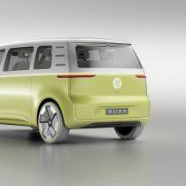 Фотография экоавто Volkswagen I.D. BUZZ - фото 17