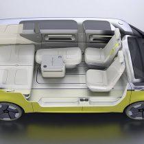 Фотография экоавто Volkswagen I.D. BUZZ - фото 40