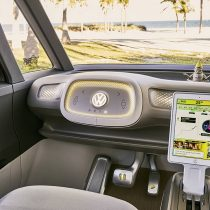 Фотография экоавто Volkswagen I.D. BUZZ - фото 46