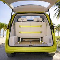 Фотография экоавто Volkswagen I.D. BUZZ - фото 57