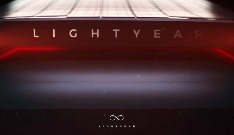 Электромобиль Lightyear One на солнечных батареях — вид 2